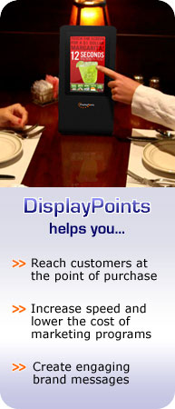 Why DisplayPoints